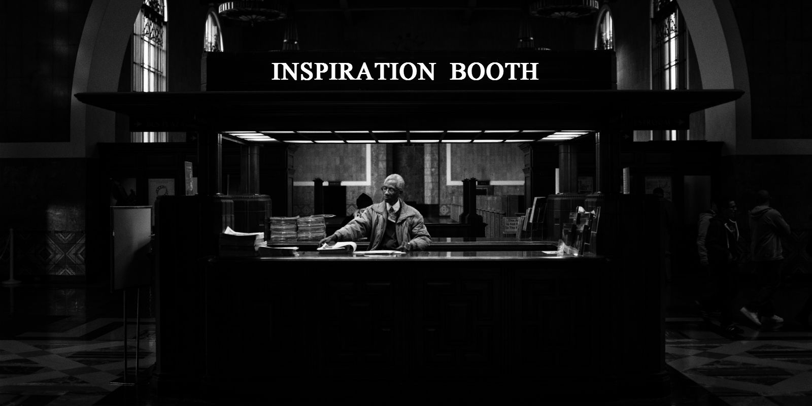 InspirationBooth