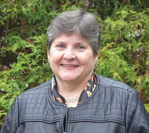 Janet Robbins